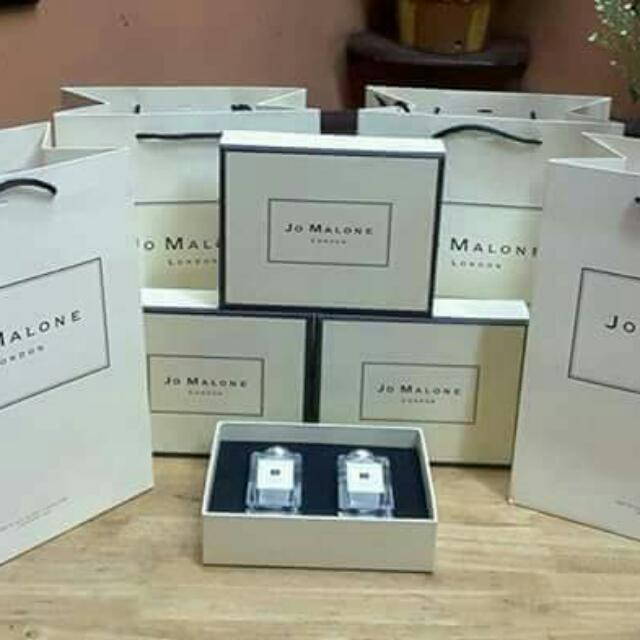 Jo Malone (💯% Authentic Tester)