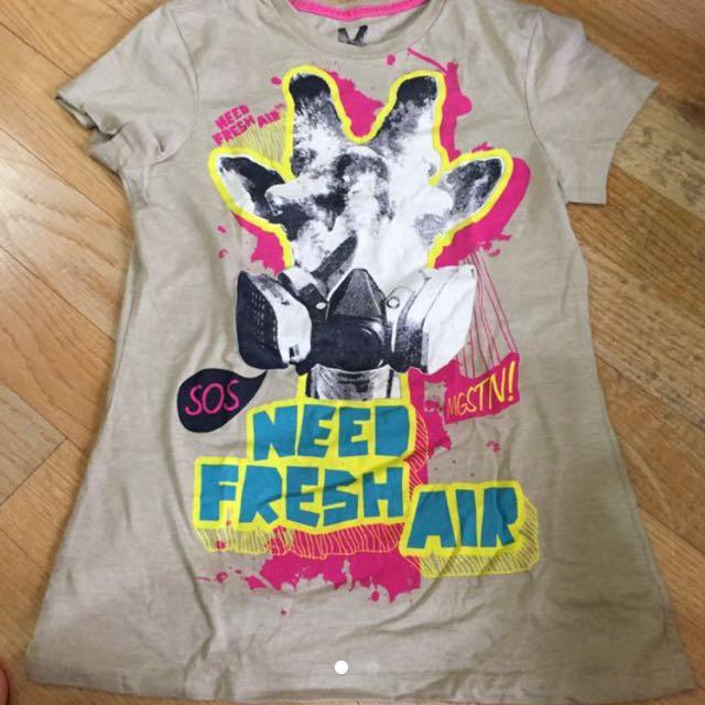 Kaos Mangosteen Tshirt