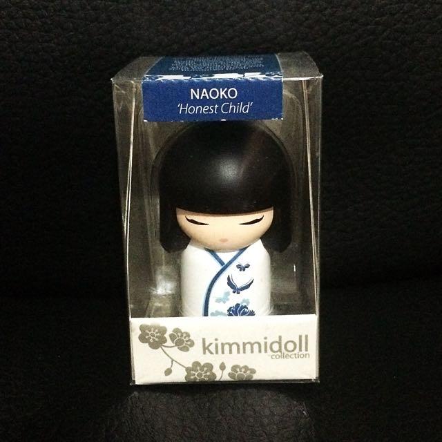 Kimmidoll Naoko