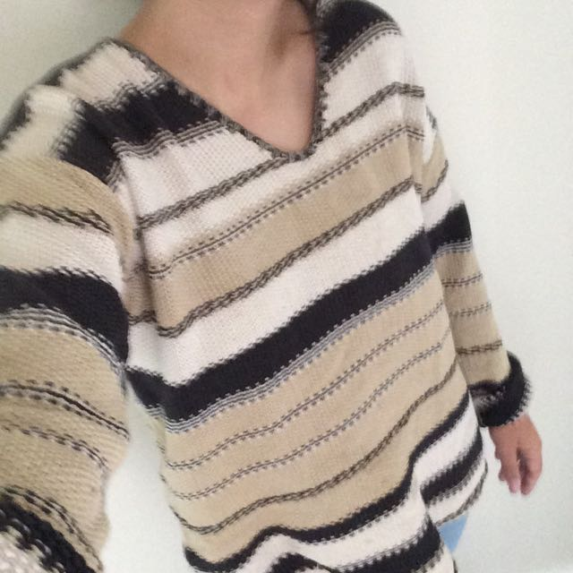 Knitted Jumper *FREE SHIPPING*
