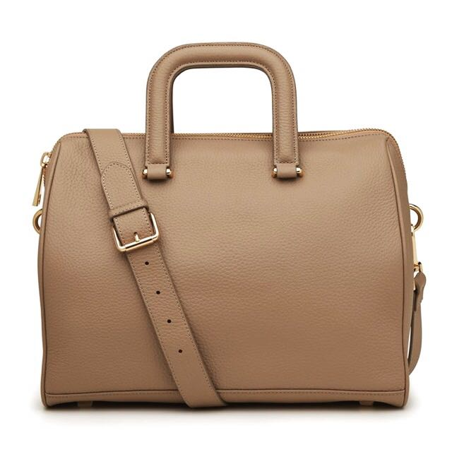 PRICE ⬇️KOOKAI MAKE AN OFFER Taupe (grey/beige) Harley Bag
