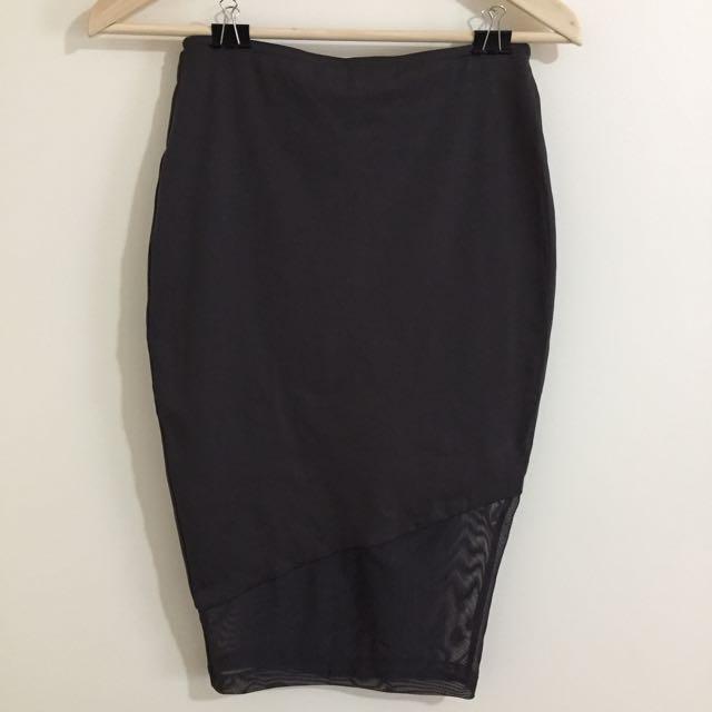 Kookai Tube Skirt