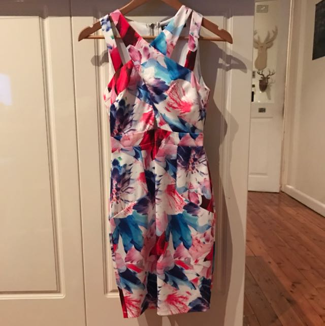 Ladies Dress Size 8