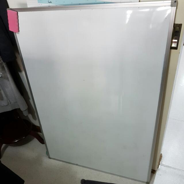 Negotiable Large Whiteboard!!