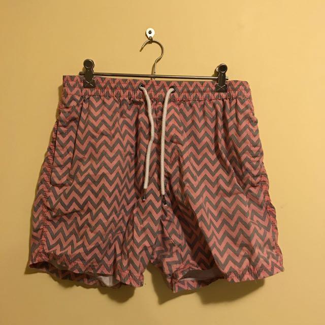 Men's Board shorts (Size 32)