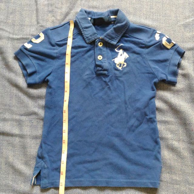 Original Beverly Hills Polo Shirt