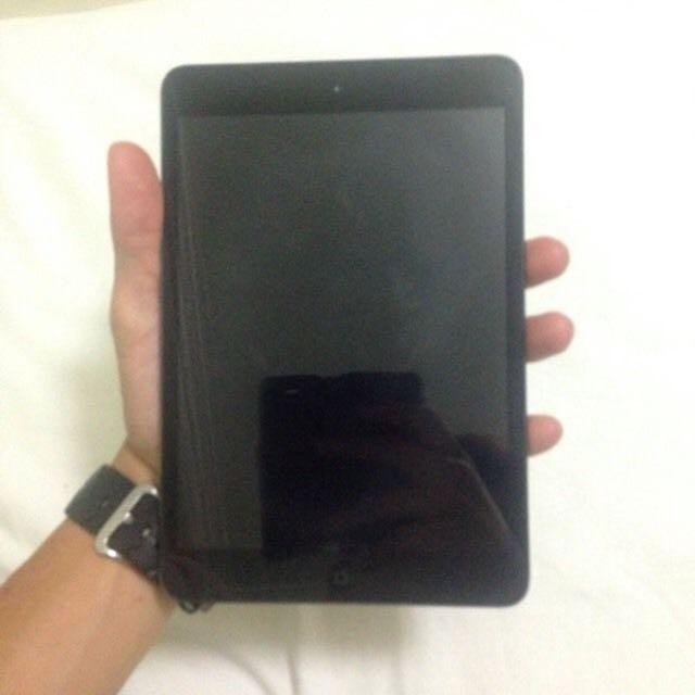 PERFECT iPad Mini 32 GB - with Sleeve