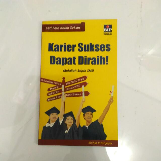 Free Personal Development Book