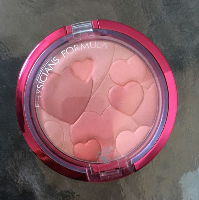 Physicians Formula Blush