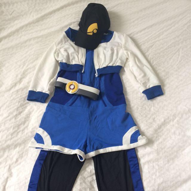 Pokémon Costume
