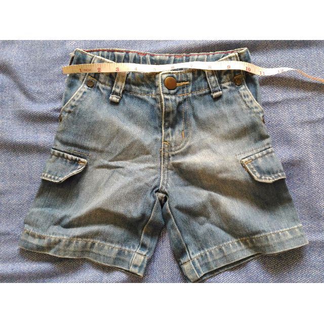 Pre-loved / Used Kids Denim Short #1
