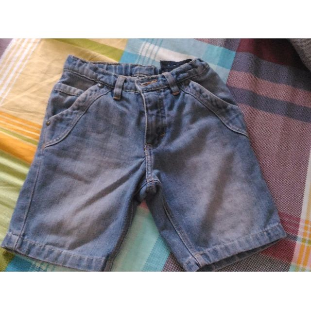 Pre-loved / Used Kids Denim Short #2