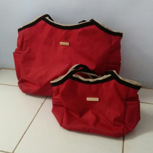 Preloved Feligio Bag
