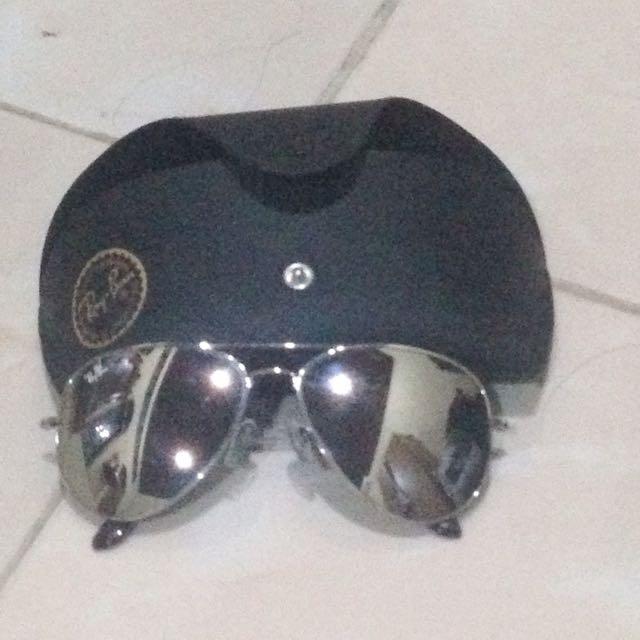 Raybean Sunglasses