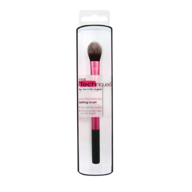 Real Technique setting/highlighter Brush
