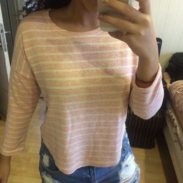 Sale!❤️ Sweater Knit