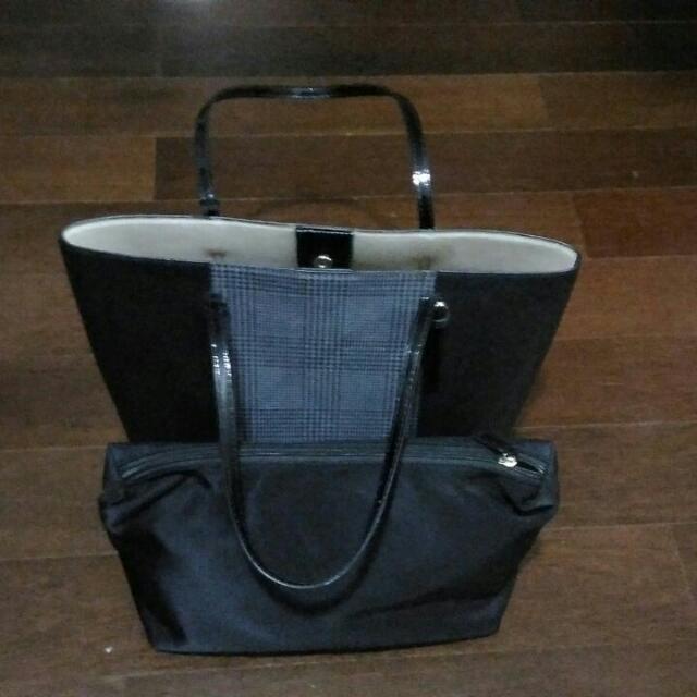 Shoulder Bag - Gobelini