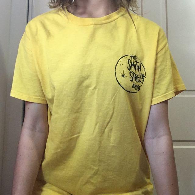 Smith Street Band Shirt