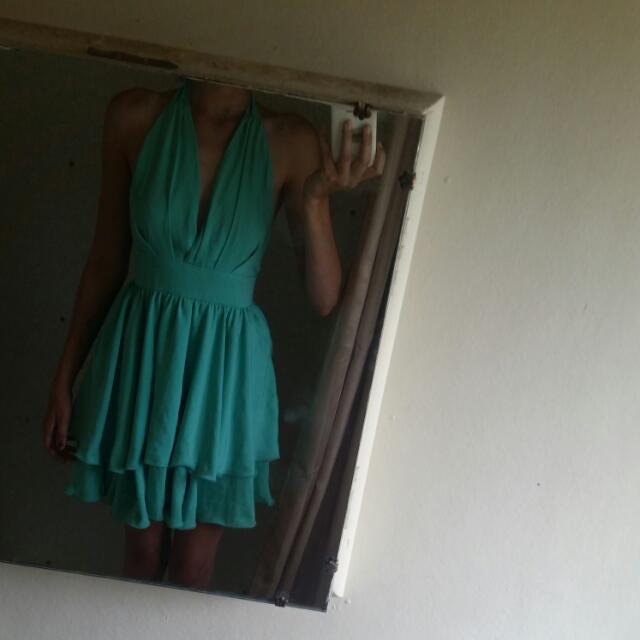 Stunning Dress Make Offer