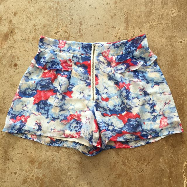 T By Bettina Liano Shorts