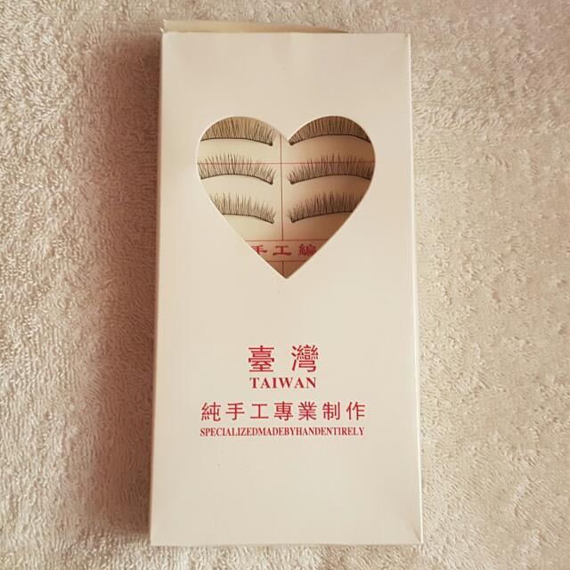 Taiwan False Lashes
