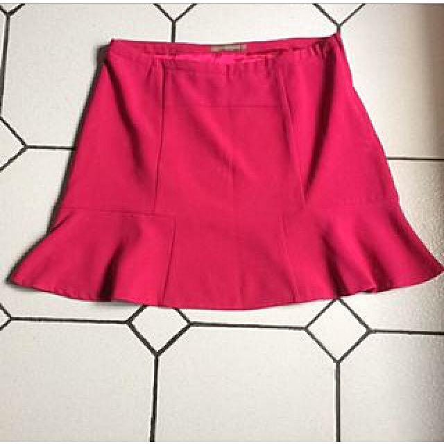 Target Collection Mini Skirt