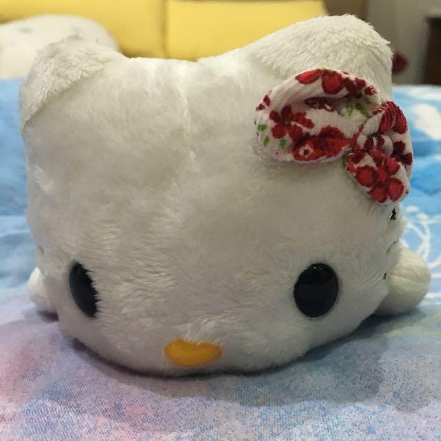 Hello Kitty Tempat HP