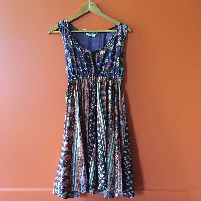 Tree Of Life Dress XL