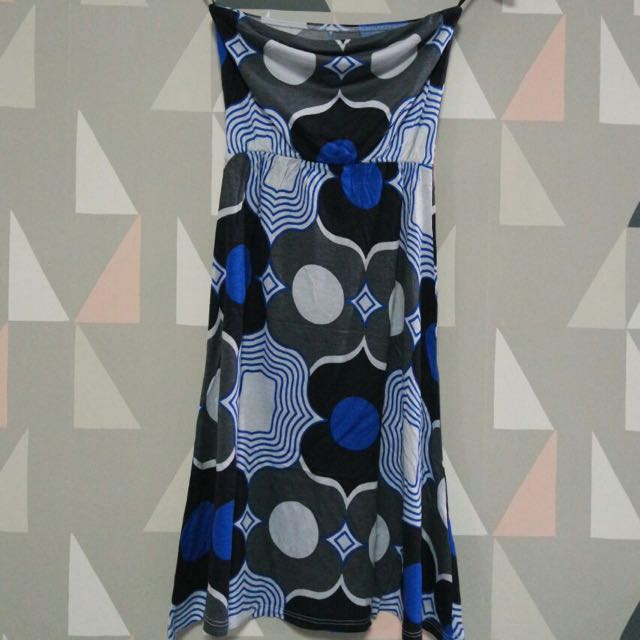 TRF by Zara dress size S