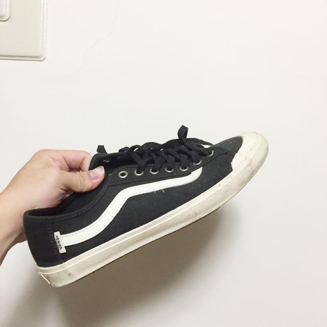 Vans 板鞋