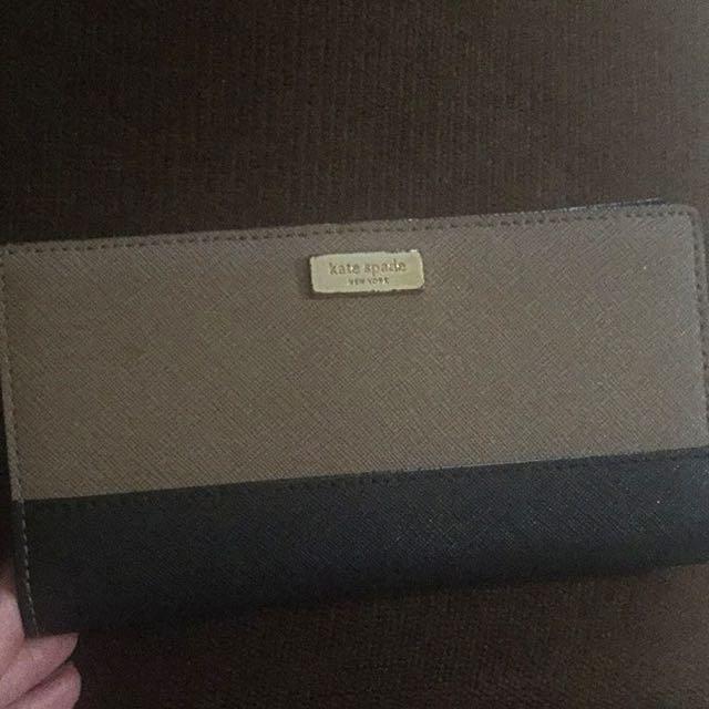 Wallet Kate Spade