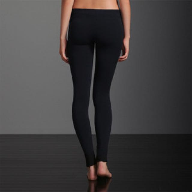 X2 Abercrombie & Fitch Legging Style Sweatpants