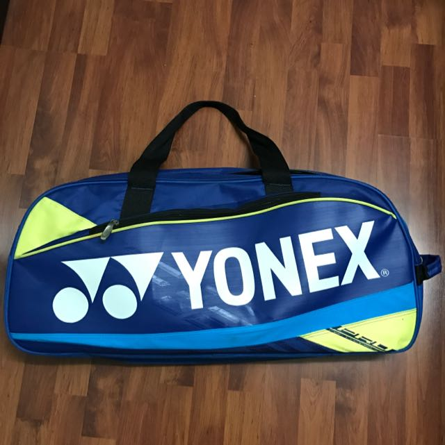 Yonex 2014 PRO Series BAG1501W JP version badminton bag