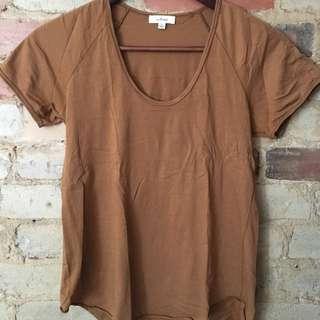 Aritzia Wilfred T-shirt