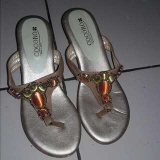 Wedges COCORO made In Japan