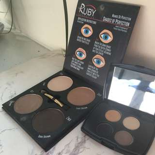 Eye Shadow Lot