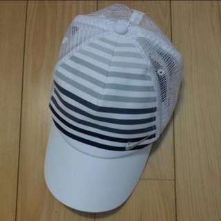 🇯🇵日本購入🇯🇵NIKE GOLF 條紋高爾夫球帽
