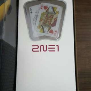 2NE1官方第一代絕版手燈