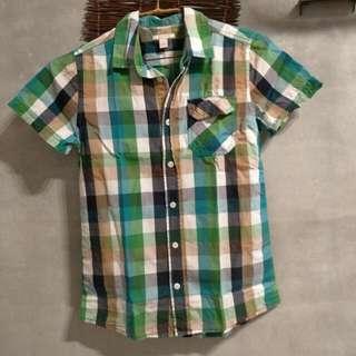 Esprit男童襯衫