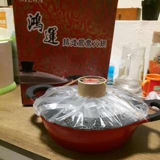 西華鴛鴦火鍋(原價1980)