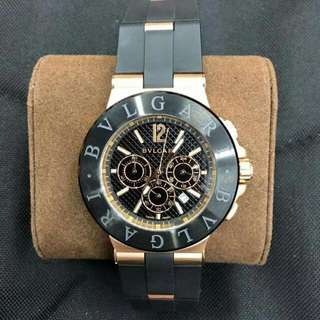 BVLGARI WATCH REPLICA 3,500.00