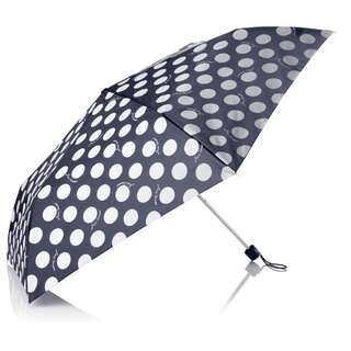 French Connection Dots Spotty Umbrella | Woman Old Season | French Connection