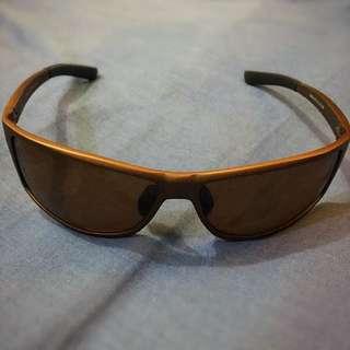Police shades