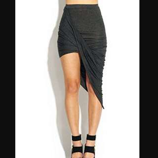 Urban Planet Asymmetrical Skirts