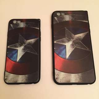 (new) Iphone 6s And 6-plus Phone Case