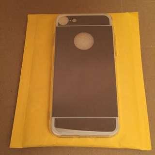(new) Mirror IPhone 6s Case (grey)