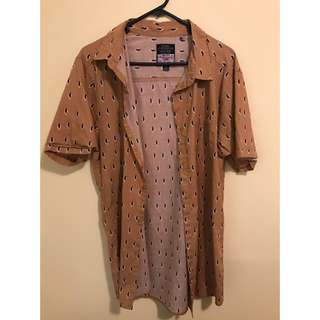 Men's Shirt (Size L)