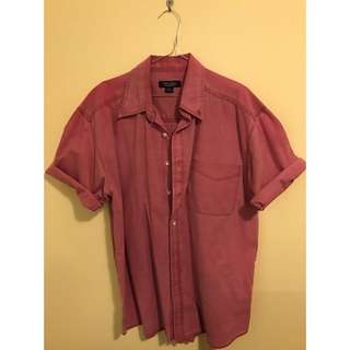 Men's Shirt (Size: M)