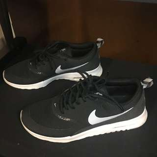 Nike Air Max Thea - Black