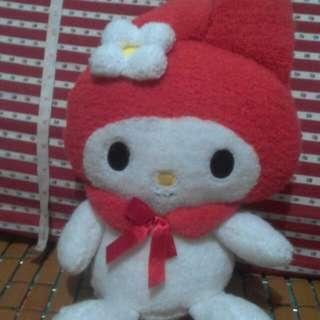 Stuffed Toys My Melody
